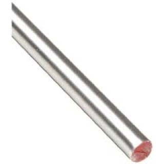 5MM Finish Carbide Rod 10 PCS