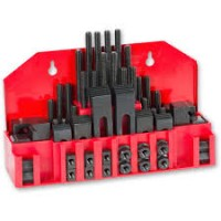 58 PC Clamping Kit 12 M