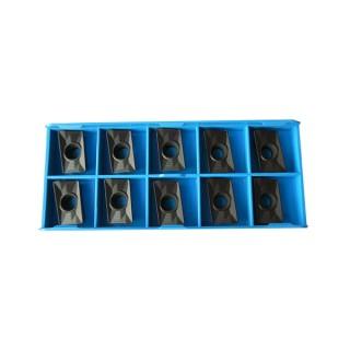 Milling inserts APMT160408-M2 PC15C 10 PCS